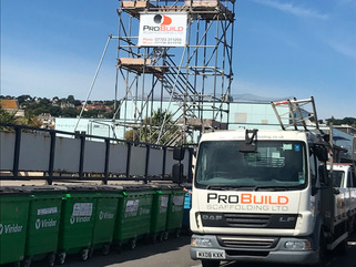 Probuild Truck and Tower